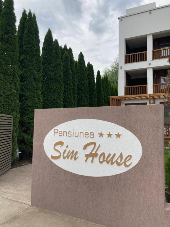 pensiunea Sim House Gura Humorului Bucovina